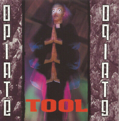 Tool - Opiate (ep) [New CD] Explicit, Extended Play