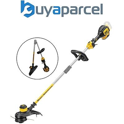 Dewalt DCM561PB 18v XR Cordless Brushless String Grass Line Trimmer – Bare Unit