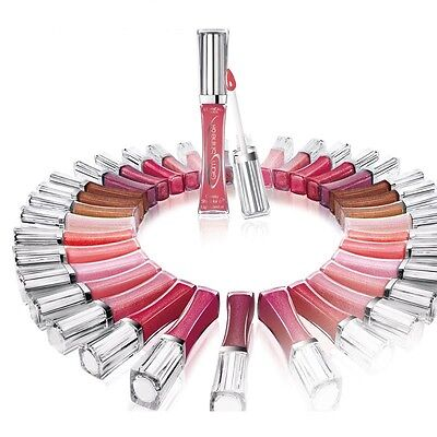 L'Oreal Glam Shine 6H Lip Gloss - Over 10 Shades Available