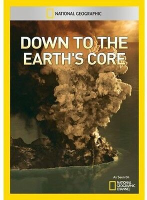 Down to the Earth's Core (2013, REGION 0 DVD New)