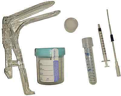 >Clinical Artificial Insemination Kit IUI ICI Cap Device - Tenderneeds Fertility