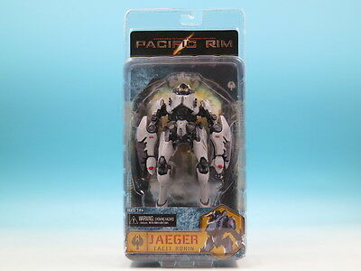 [FROM JAPAN]Pacific Rim Tacit Ronin Action Figure NECA