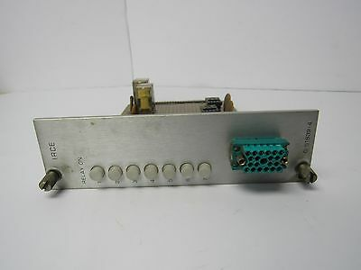 Reliance Electric 0-51839-4 Pc Board Relay Card Irce