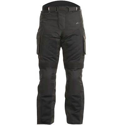 RST Ventek 2 II Summer Vented Textile Motorcycle Motorbike Trousers | All Sizes