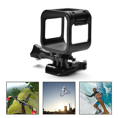 Standard Frame Mount Protective Housing Case Cover For GoPro Hero 4 Session New