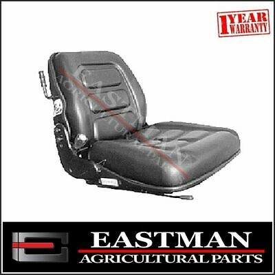 Forklift Suspension Seat - Bobcat - Exavator - Industrial Machinery