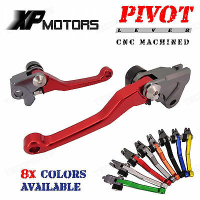 CNC Unbreakable Pivot Brake & Clutch Levers for 2013-2015 Beta 250 300 RR 2T New
