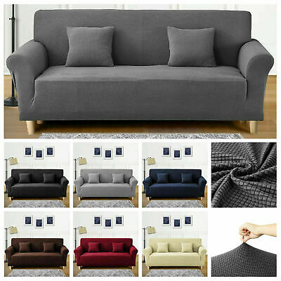 Large Jacquard Sofa Covers for 1, 2 & 3 seater sofa / Alternate to Sofa Throw