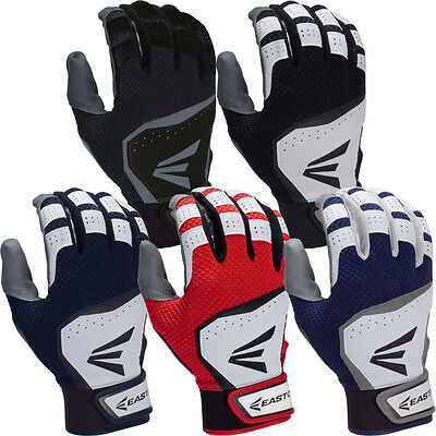 Easton HS VRS Batting Gloves All Sizes All Colors In Youth
