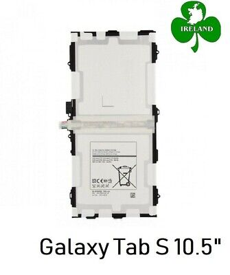 For SAMSUNG GALAXY TAB S 10.5 T800 T805 NEW GENUINE INTERNAL BATTERY REPLACEMEN