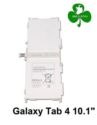 For SAMSUNG GALAXY TAB 4 10.1 NEW GENUINE INTERNAL BATTERY REPLACEMENT 6800 mAh