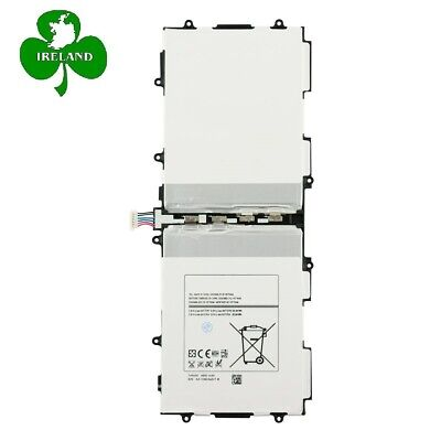 For SAMSUNG GALAXY TAB 3 10.1 P5200 NEW INTERNAL BATTERY REPLACEMENT 6800 mAh