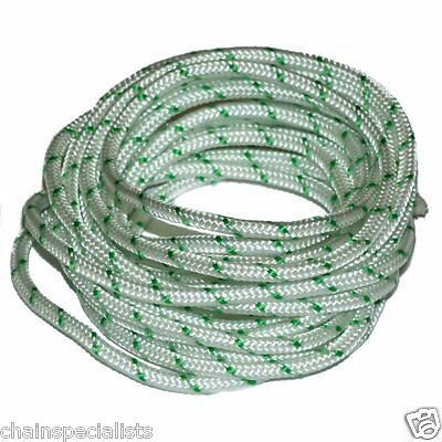 Pull Starter Cord Rope 3.5mm Lawnmower Hayter Briggs Honda Engine
