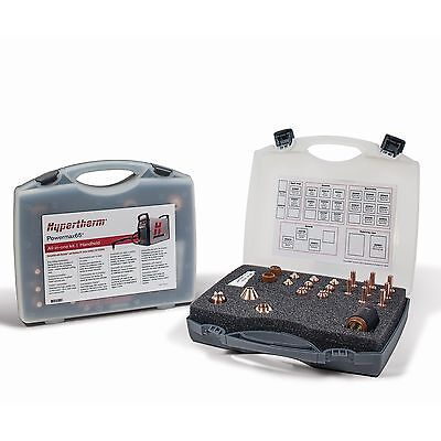 Hypertherm Powermax 65 Handheld Consumables Kit PM65 (851465)