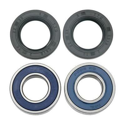 Moose Front Wheel Bearing Kit for Yamaha 1992-95 YZ 125 YZ125 A25-1054