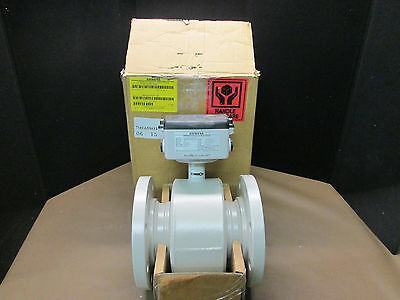 Siemens Sitrans MAG 3100 Magnetic Flow Transmitter