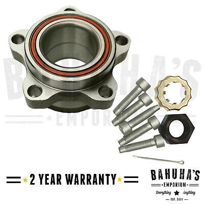Ford Transit Mk6 Front Wheel Bearing Kit 2000 2006 *brand New*