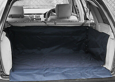 High Quality Heavy Duty Car Boot Liner Floor Protector Cover Mat Trunk Side