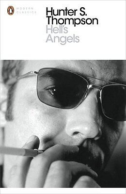 Hell's Angels-Hunter S. Thompson