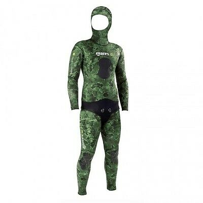 Mares Muta Instinct Camo Green 3,5 mm 01IT