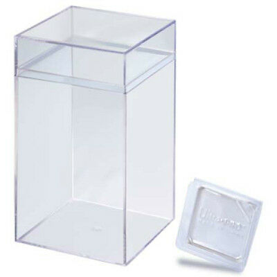 "Ultra Pro 7"" Figurine Display Case"