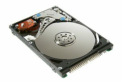 "40GB 60GB 80GB 120GB 160GB  2.5"" Hard Disk Drives PATA/IDE Laptop HDD Free P&P"