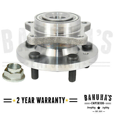 Land Rover Discovery Mk3 L320 Mk4 Range Roversport Front Wheel Bearing Hub 04 On