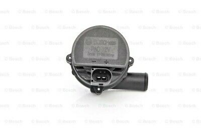 BOSCH Water Pump For Parking Heater 12V 0392023004 Fits MERCEDES Vito VW 2002-