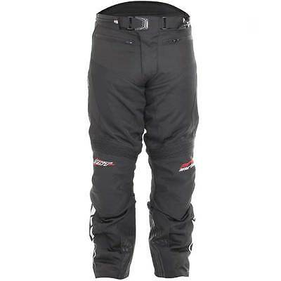 RST Pro Series Ventilator V 5 Textile Street Motorcycle Trousers | All Sizes