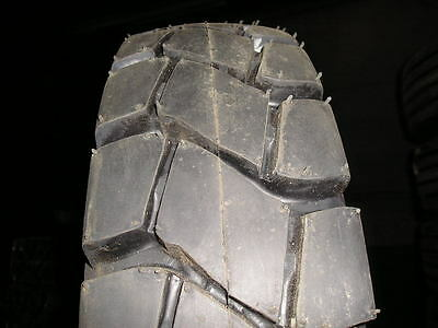 8.25-15 tires Supr-Sidewall 14PR forklift tire 8.25/15 Samson / Advance 82515