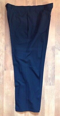 Country Music Legend George Jones Owned & Personally Worn Black Dress Pants