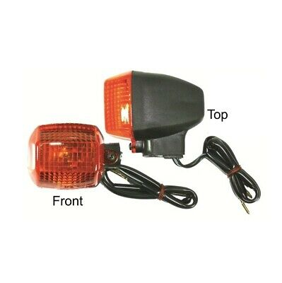 INDICATOR REPLACEMENT for KAWASAKI GPX250 EX250F FRONT or REAR 1992 to 2005