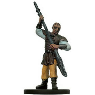 Weequay Leader - Star Wars Bounty Hunters Miniature