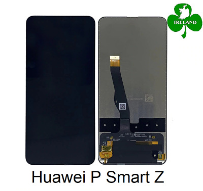 For Huawei Ascend G7 LCD Touch Screen Display Digitizer Glass Unit Black
