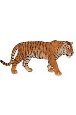 Papo #50004 Tiger, Toy Collectible Tiger