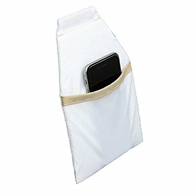 Smart Reach Bed Pocket Phone Holder Sand Secures on Fitted Sheet w/Magnet Qty 20