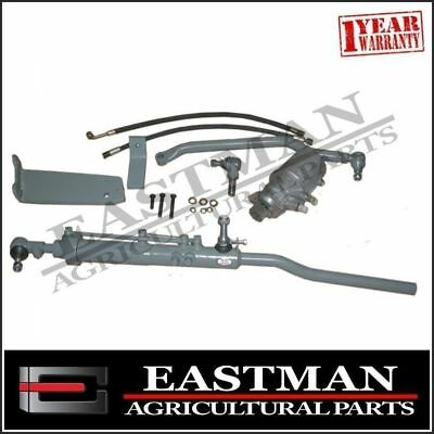 Power Steering Kit to suit Massey Ferguson 165 - AD4.203 Engine - MF165 Tractor