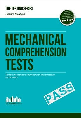 Mechanical Comprehension Tests 2016 Edition - Sample test questions for Mechani.