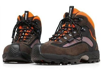 Husqvarna Technical Protective Boots Size 44 [Misc.]