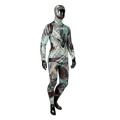 Salvimar Spearfishing Wetsuit Next 7mm 04US