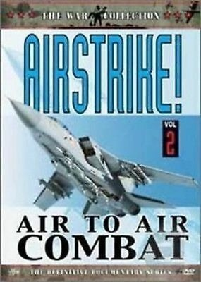 Air strike - Air to Air Combat new sealed region 4 stocked in Perth