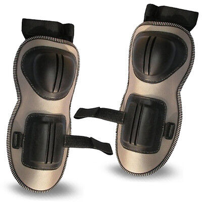 Motorcycle Elbow Armour Guard Pads Protector for Motorbike Skate Grey Dimex