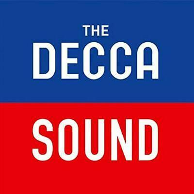 Decca Sound - Various Artist CD-JEWEL CASE Free Shipping!