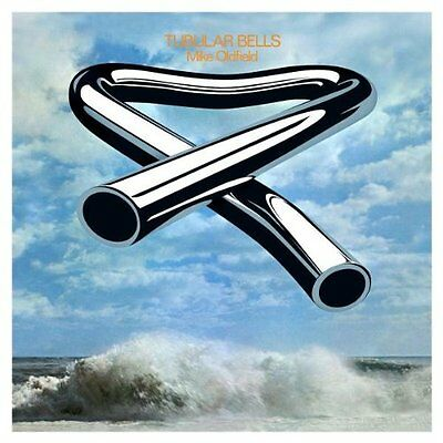 Mike Oldfield Tubular Bells Cd