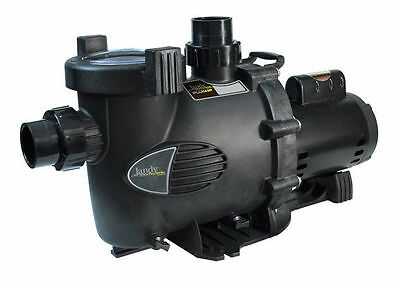 Jandy Zodiac PHPM2.0 Plus 2HP 230/115VAC Up-Rated High Head Pump