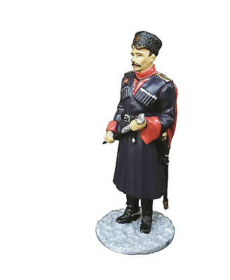 Officer of the Kuban Cossack - 1943-45 - Soviet Soldiers of the WWII - Eaglemoss