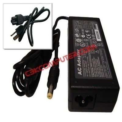 LOT5 New AC Adapter Charger for ACER ASPIRE 5515 5520 5530 5535 19V 3.42A 65W
