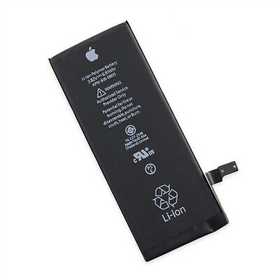 OEM Battery for iPhone 6 1810mAh Li-ion Internal Replacement w/Flex Cable