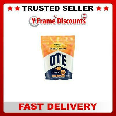 OTE Powdered Energy Drink 1.024kg Orange