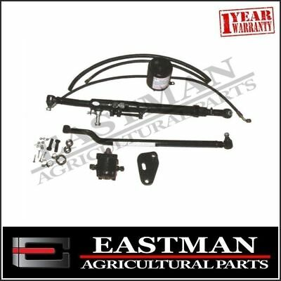 Power Steering Kit to suit Fiat 450 480 540